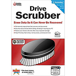 DriveScrubber Unlimited PCs in Home Download