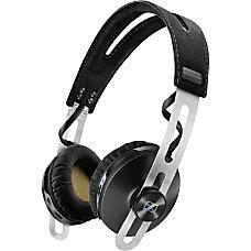 Sennheiser MOMENTUM On Ear Wireless headphones