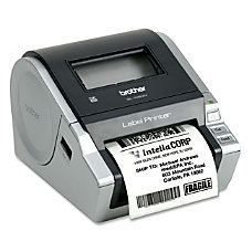 Brother QL 1060N Label Printer