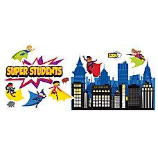 Carson Dellosa Super Power Super Kids