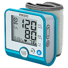 HoMedics Premium Wrist Blood Pressure Monitor