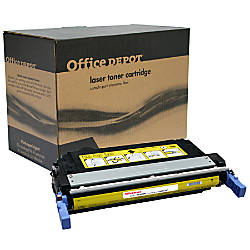 Office Depot Brand OD4700Y HP 643A