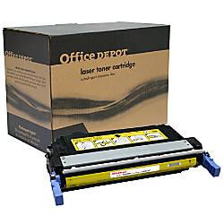 Office Depot Brand OD4700Y HP 643A
