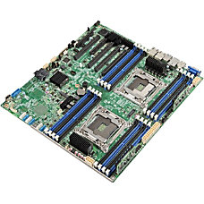Intel S2600CW2S Server Motherboard Intel Chipset