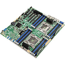 Intel S2600CWTS Server Motherboard Intel Chipset