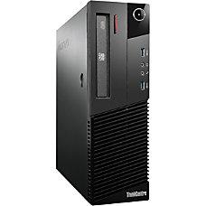 Lenovo ThinkCentre M83 10AM000PUS Desktop Computer
