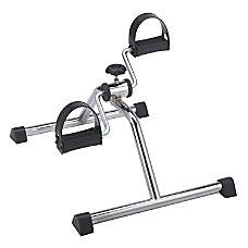 DMI Lightweight Mini Pedal Exerciser 10