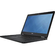 Dell Latitude 15 5000 E5550 156