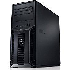 Dell PowerEdge T110 II Tower Server