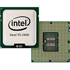 Lenovo Intel Xeon E5 2407 v2