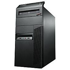 Lenovo ThinkCentre M93p 10A7000DUS Desktop Computer