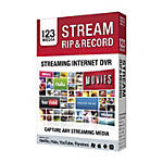 Bling Software Ltd 123 Stream Rip