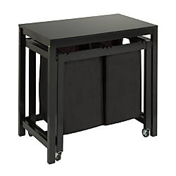 Honey Can Do Folding Table And