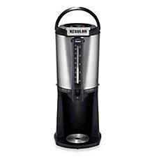 Hormel Thermal Gravity Beverage Dispenser 25