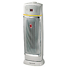 Honeywell Cool Touch Ceramic Oscillating Tower