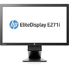 HP Business E271i 27 LED LCD