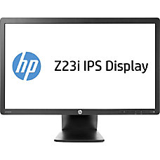 HP Business Z23i 23 LED LCD