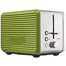 Bella Linea Collection 2 Slice Toaster