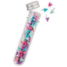 Office Depot Brand Test Tube Triangular