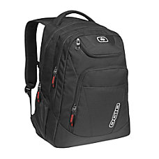 OGIO Turbine Backpack With 17 Laptop