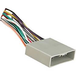 METRA Car Harness Hardware Connectivity Kit