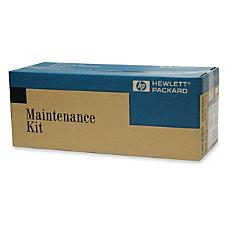 HP 110 Volt User Maintenance Kit