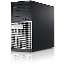 Dell OptiPlex 9020 Desktop Computer Intel
