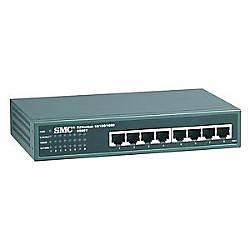 SMC EZ Switch SMC8508T Ethernet Bridge