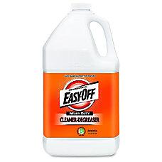 Easy Off EasyOff HvyDty Cleaner Degreaser