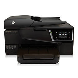 HP Officejet 6700 Premium e-All-In-One Printer, Copier, Scanner, Fax