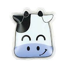 HealthSmart Margo Moo Reusable Childrens Hot