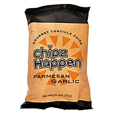 Chipz Happen Tortilla Chips Spice Z
