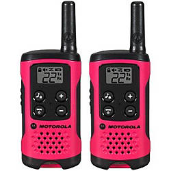 Motorola Talkabout T107 Two way Radio
