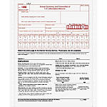 Additional Tax Forms