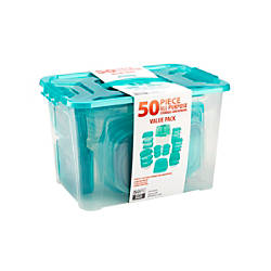 Bradshaw Multi Use Food Storage Set