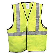 3M Class 2 Polyester Safety Vest