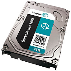 Seagate ST3000VX002 3 TB Internal Hard