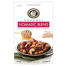 Southern Style Nuts Nomadic Blend 4