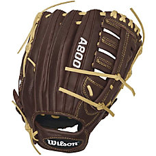 Wilson Showtime 125 Outfield Baseball Glove
