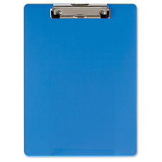 OIC Low profile Plastic Clipboard 850