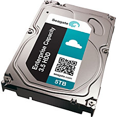 Seagate ST5000NM0084 5 TB 35 Internal