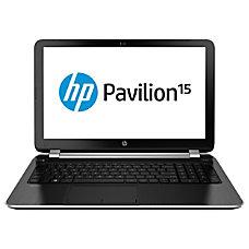 HP Pavilion 15 n200 15 n290nr