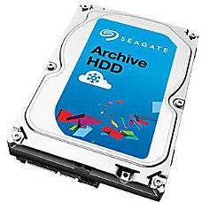 Seagate ST5000VN0001 5 TB 35 Internal