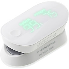 iHealth Lab Wireless Pulse Oximeter