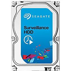 Seagate Surveillance ST5000VX0001 5 TB 35