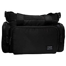 Canon SC 2000 Soft Carrying Case