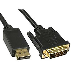 Unirise 3ft DVI Digital Dual link
