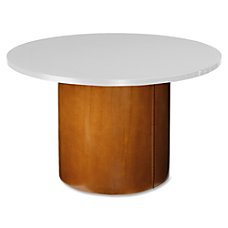 Lorell Sao Paulo Conference Table Base