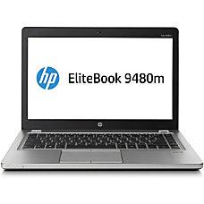 HP EliteBook Folio 9480m 14 LED