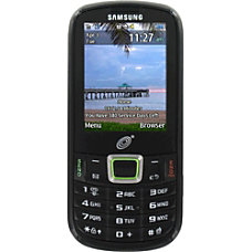 TracFone SGH S425G Cellular Phone 117